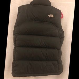 The North Face Jackets & Coats - North Face Vest